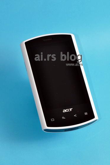 Acer Liquid Photo 9