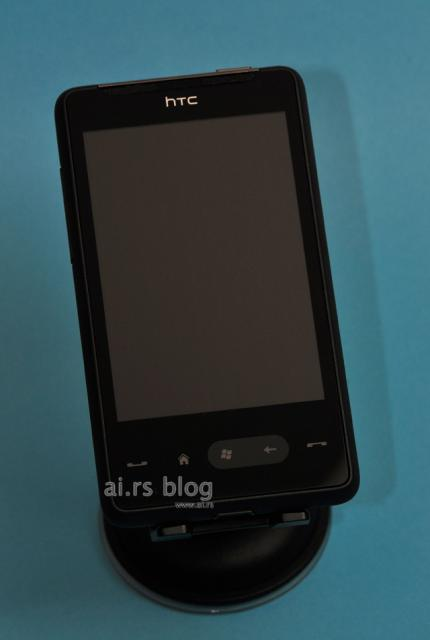 HTC HD Mini