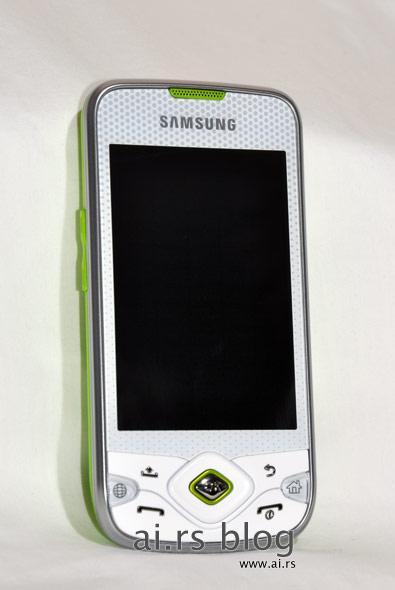 Imagenes y Video del Samsung Galaxy Lite