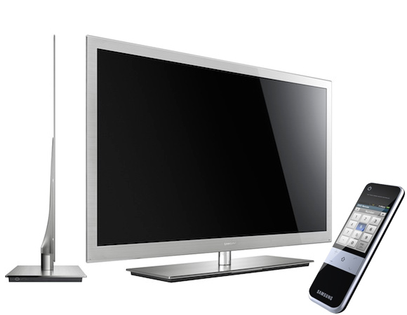 Samsung LED TV C9000