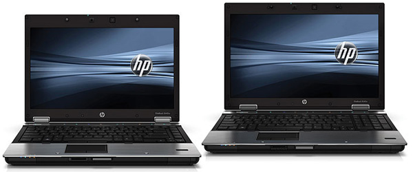 HP Elitebook 8440 8540