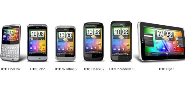 HTC at MWC