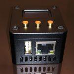 Nano Pi Neo 2 Ports USB Gigabit Ethernet
