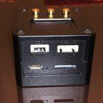 Nano Pi Neo 2 Ports GPIO microsd power